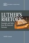 Luthers Rhetoric