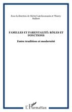 Familles Et Parentalité: Rôles Et Fonctions