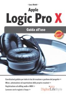 Apple Logic Pro X da Luca Bimbi