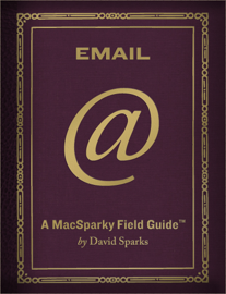Email book