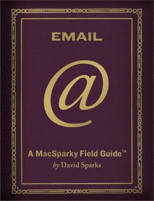 Email - David Sparks book