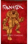 Ragnarok Vol 1 Last God Standing
