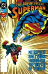 Adventures Of Superman 1987- 506