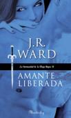 Amante liberada (La Hermandad de la Daga Negra IX) Book Cover