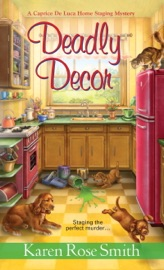 Deadly Décor PDF Download