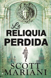 La reliquia perdida PDF Download