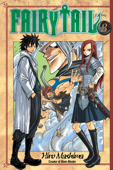 Fairy Tail Volume 3