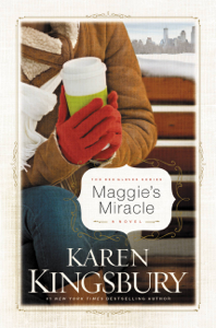 Maggie's Miracle Book Cover