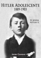El Joven Hitler 2 (Hitler adolescente)