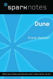 Dune (SparkNotes Literature Guide)