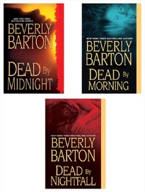 Beverly Barton Bundle: Dead by Midnight, Dead by Morning, & Dead by Nightfall PDF Download