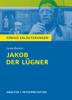 Jurek Becker & Bernd Matzkowski - Jakob der Lügner von Jurek Becker. Grafik