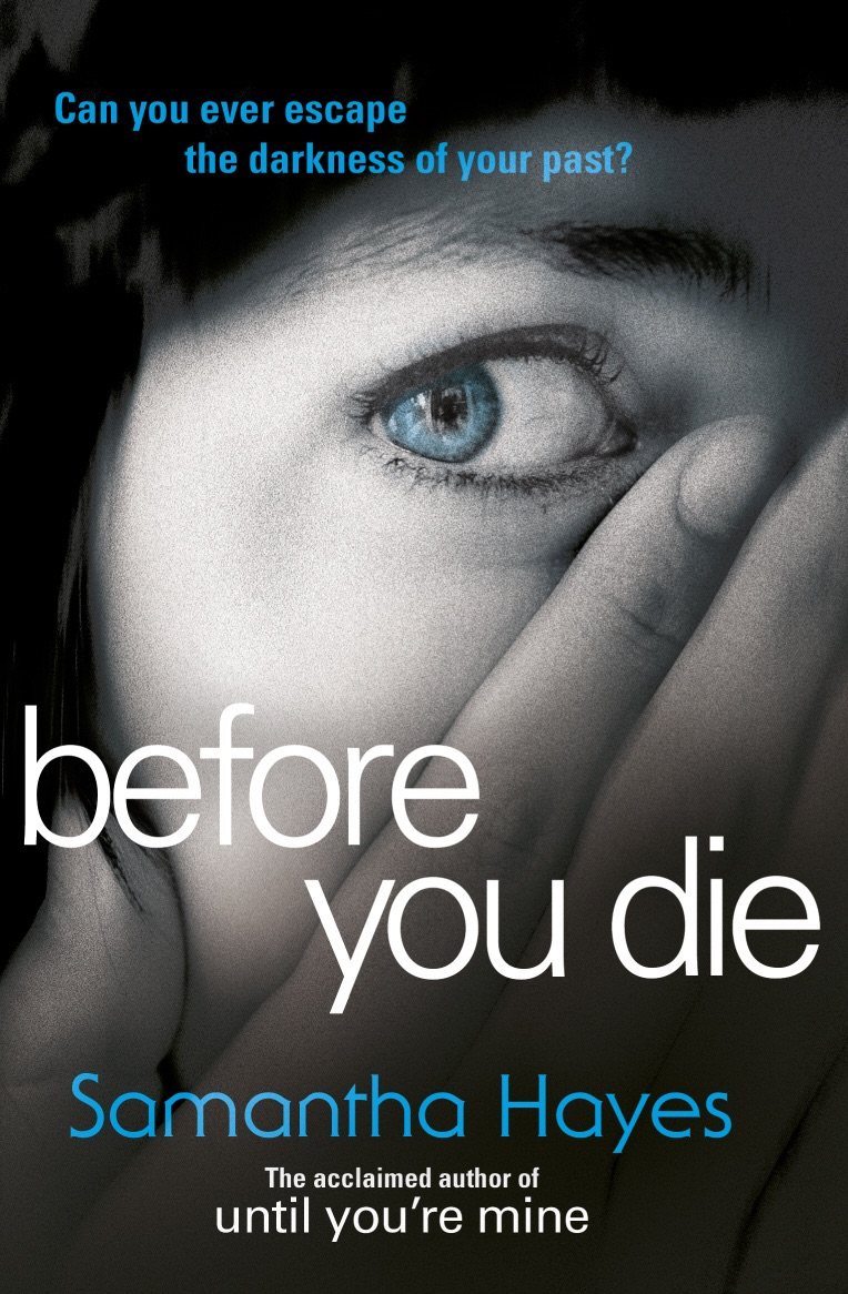 ‎Before You Die