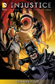 Injustice: Gods Among Us: Year Three (2014- ) #4