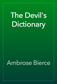 The Devil's Dictionary book