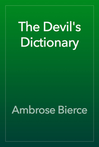 The Devil's Dictionary Book Review