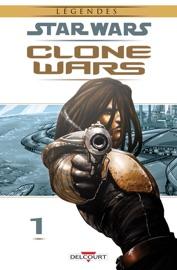 STAR WARS - CLONE WARS T01. NED