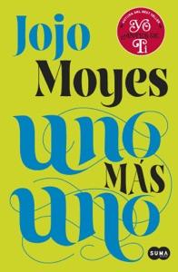 Uno más uno Book Cover