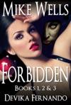 Forbidden Books 1 2  3