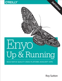 Enyo Up And Running