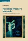 Rounding Wagners Mountain