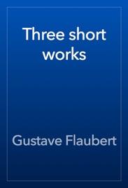 Three short works PDF Download