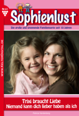 Sophienlust 41 - Familienroman