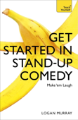 Get Started in Stand-Up Comedy