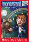 Looniverse 4 Stage Fright A Branches Book