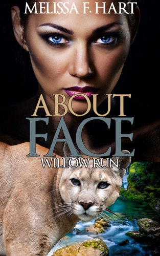 Melissa F. Hart - About Face