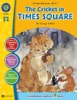 The Cricket in Times Square (George Selden)