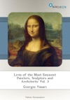 Lives Of The Most Eminent Painters Sculptors And Architects Vol 3