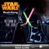 Star Wars: Return of the Jedi Read-Along Storybook