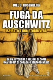 Fuga da Auschwitz PDF Download