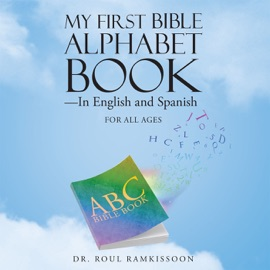 My First Bible Alphabet Book In English And Spanish