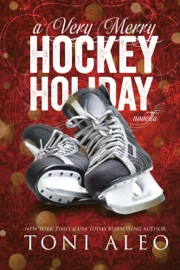A Very Merry Hockey Holiday PDF Download