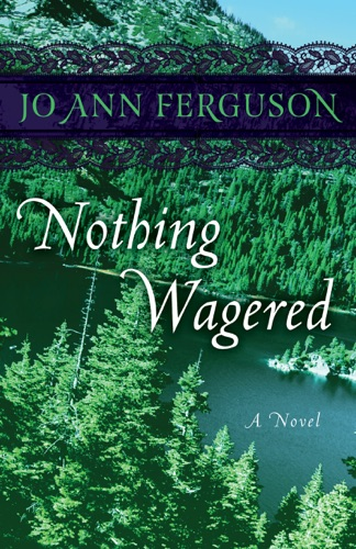 Jo Ann Ferguson - Nothing Wagered