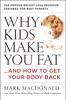 Why Kids Make You Fat