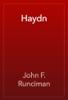 John F. Runciman - Haydn artwork