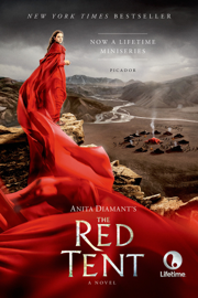 The Red Tent - 20th Anniversary Edition book