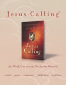 Jesus Calling Book Club Discussion Guide for Women