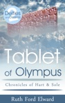 Tablet Of Olympus Vol 2 Hart  Sole Metaphysical Mystery Fantasy Drama