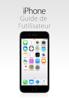 Apple Inc. - Guide de l'utilisateur de l'iPhone pour iOS8.4 artwork