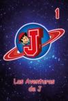 Las Aventuras De J - 01