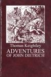 ADVENTURES OF JOHN DIETRICH