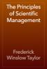 Frederick Winslow Taylor - The Principles of Scientific Management artwork