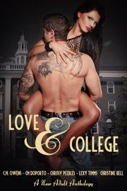 Love & College (A NA & College Romance Anthology) PDF Download