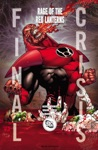 Final Crisis Rage Of The Red Lanterns 2008- 1