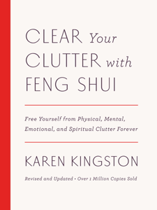 Clear Your Clutter with Feng Shui (Revised and Updated) ebook