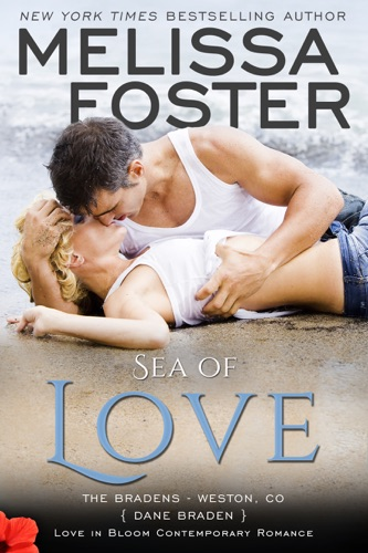 Melissa Foster - Sea of Love